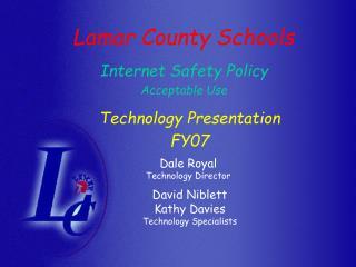 Lamar County Schools