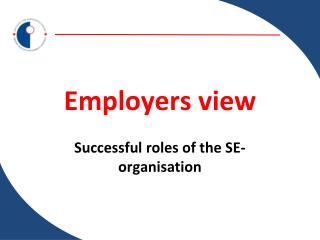 Employers view