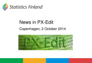 News in PX-Edit