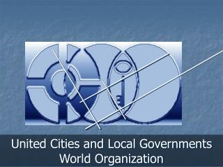 United Cities and Local Governments World Organization