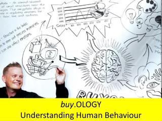 buy .OLOGY Understanding Human Behaviour