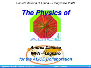 The Physics of