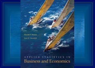 Descriptive Statistics (Part 1)