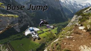 Base Jump