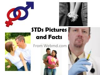 STDs Pictures  and Facts
