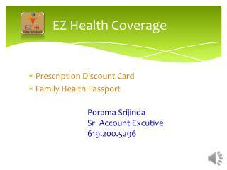 EZ Health Coverage