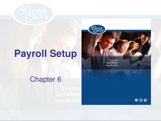 Payroll Setup