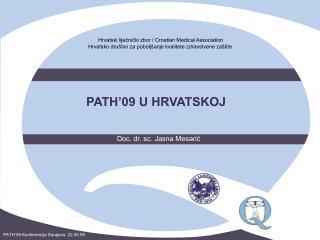 Hrvatski lijecnicki zbor