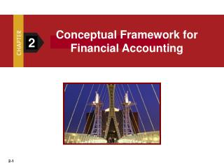 Conceptual Framework for Financial Accounting