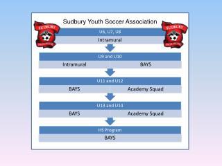 Sudbury Youth Soccer Association