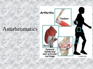 Antirheumatics