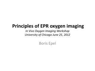 Boris Epel