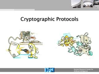 Cryptographic Protocols