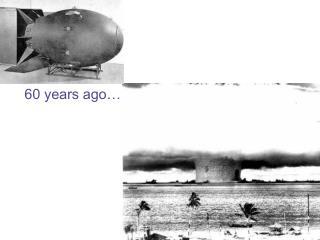 60 years ago…