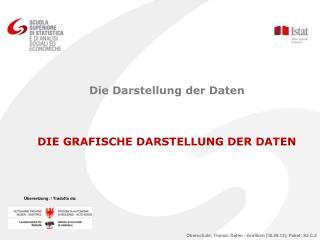 Oberschule; Thema: Daten - Grafiken (30.09.13); Paket: S2.C.2