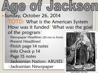 Sunday, October 26, 2014