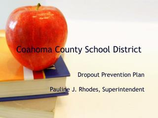 Coahoma County School District