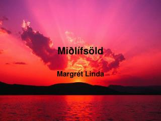 Miðlífsöld