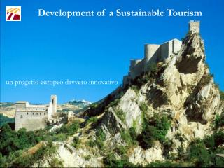 Development of a Sustainable Tourism
