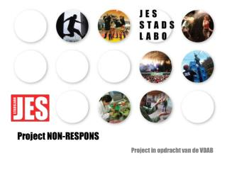 Project NON-RESPONS
