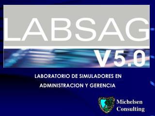LABORATORIO DE SIMULADORES EN  ADMINISTRACION Y GERENCIA