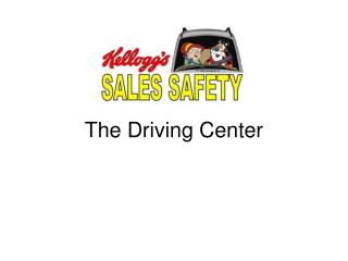 The Driving Center