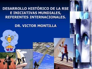 HISTORIA DE LA RESPONSABILIDAD SOCIAL EMPRESARIAL