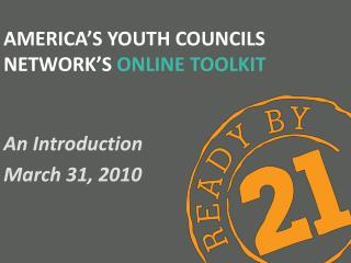 youthcouncilstoolkittraining1