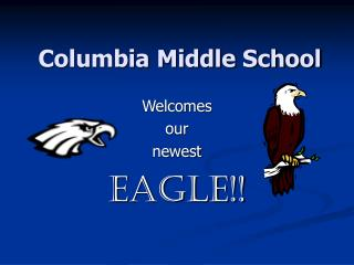 Columbia Middle School