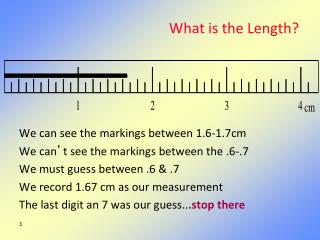 What is the Length?
