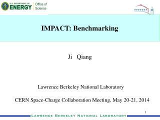 IMPACT: Benchmarking