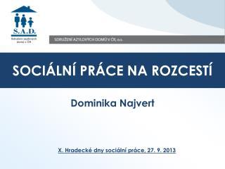 Dominika Najvert