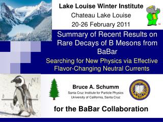Summary of Recent Results on Rare Decays of B Mesons from BaBar