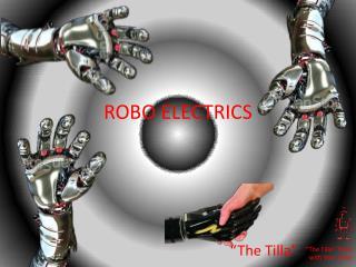 ROBO ELECTRICS