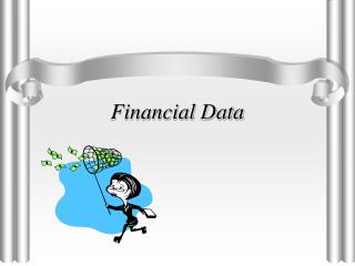 Financial Data
