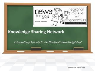 Knowledge Sharing Network