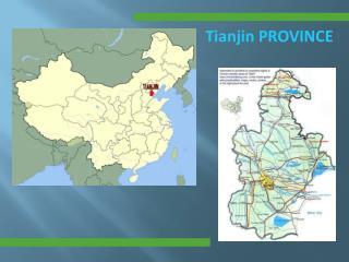Tianjin PROVINCE