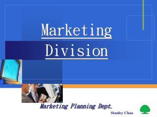 Marketing  Division