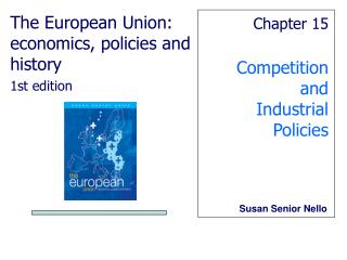 Competition and Industrial Policies