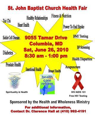 Spirituality & Health HIV/AIDS 101