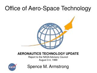 Office of Aero-Space Technology