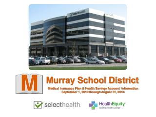 Murray School District