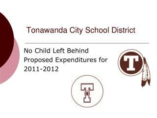 Tonawanda City School District