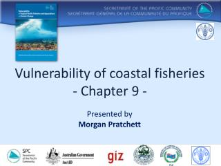 Vulnerability of coastal fisheries - Chapter 9 -