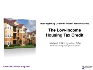 Housing Policy Under the Obama Administration: