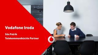 Vodafone Iroda
