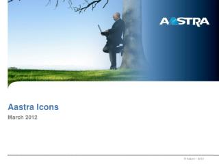 Aastra Icons