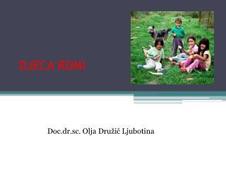 DJECA ROMI