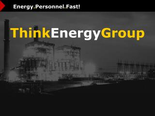 Think Energy Group