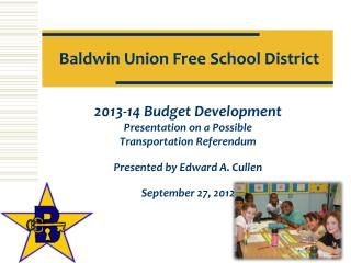 Baldwin Union Free School District